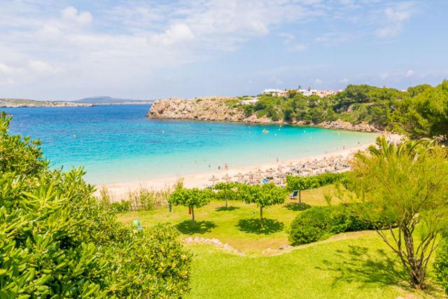Fram Baleares : hotel Club Framissima Azuline Marina Parc - Minorque