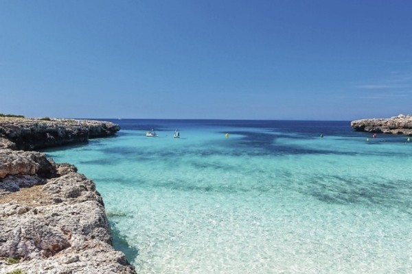 Plage - Club Jumbo Menorca 3*