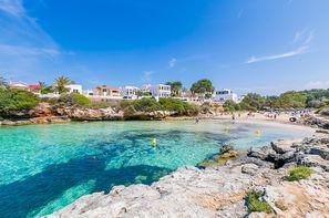 Séjour Minorque - Hôtel Maxi Club Vacances Menorca Resort  4*