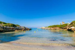 Vacances Minorque: Hôtel Menorca La Caleta