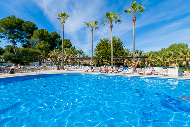 Fram Baleares : hotel Club Framissima Ola Maioris (sans transport) - Puigderros