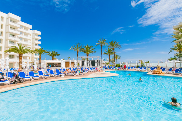 Piscine - Club Framissima Palia Sa Coma Playa (sans transport) 4* Sa Coma Baleares