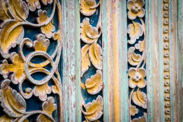 (fictif) - Amatara Royal Ganesha Ubud/Away Bali Legian 4* Denpasar Bali