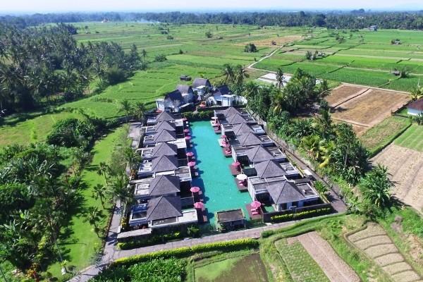 Autres - Furama Villas & Spa 4* Denpasar Bali