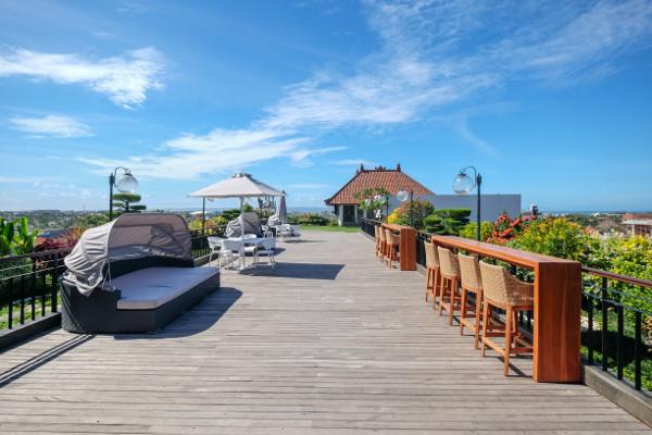 Autres - Jambuluwuk Oceano Seminyak 4* Denpasar Bali