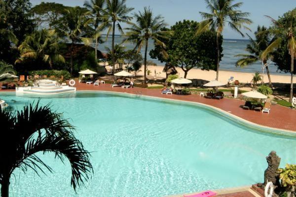 Autres - Hôtel Prama Sanur Beach  4*