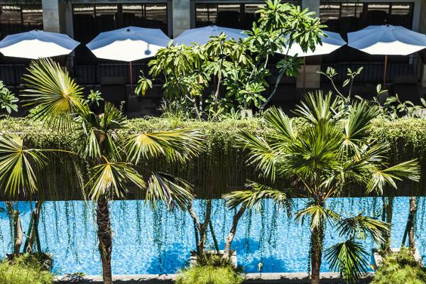 piscine - Sol House Bali Legian