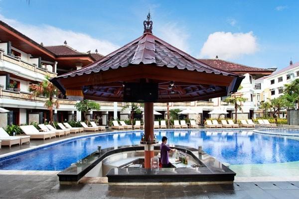 Bar - Grand Inna Kuta 4* Denpasar Bali