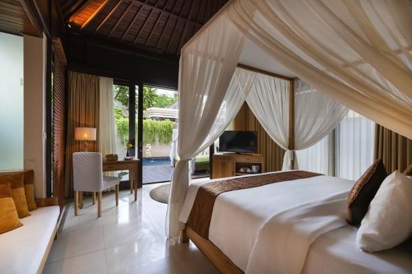 Chambre - Adiwana Svarga Loka/Holiday Resort Lombok/Bali Prime Villas 4* Denpasar Bali