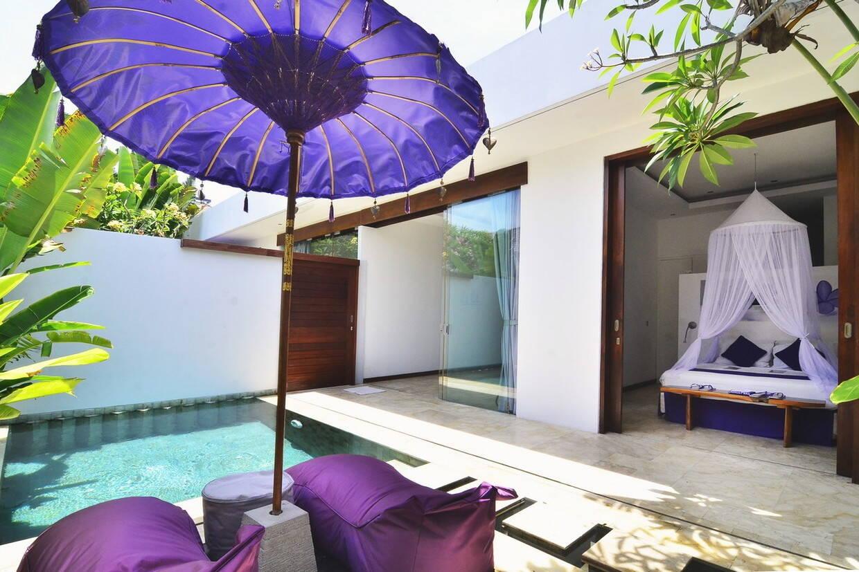 Chambre - Anema Villa Seminyak 4* Denpasar Bali