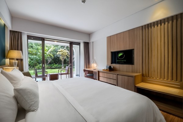 Chambre - Element by Westin Ubud 4* Denpasar Bali