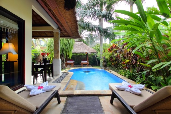 Furama - Furama Xclusive Resort & Villas Ubud / The Sakaye Luxury Villas & Spa