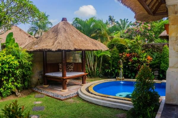Chambre - Furama Xclusive Resort & Villas Ubud / The Sakaye Luxury Villas & Spa 4* Denpasar Bali