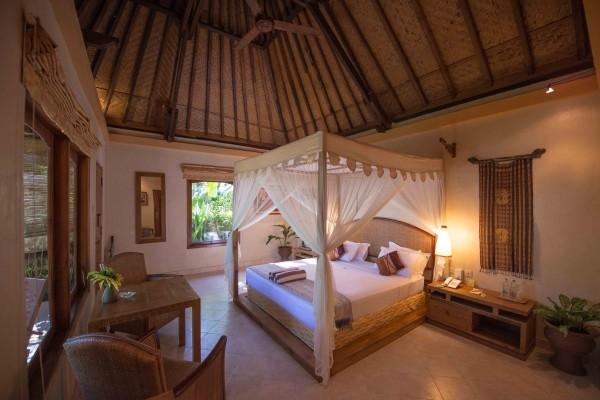 Chambre - Puri Dajuma 4* Denpasar Bali