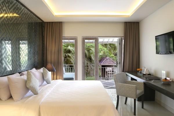 Chambre - Segara Village 4* Denpasar Bali