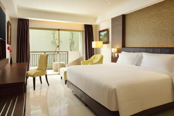 Chambre - Sthala, a Tribute Portfolio Hotel 5* Denpasar Bali
