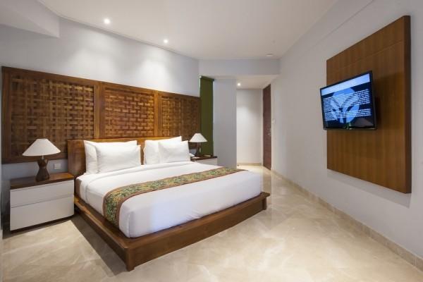 Chambre - Ubud Wana Resort 4* Denpasar Bali