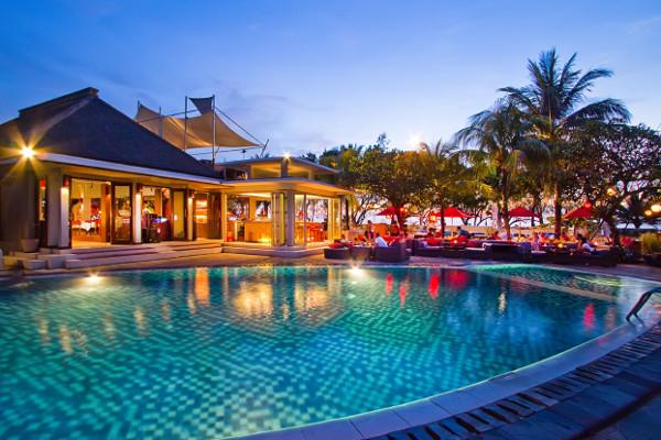 h tel kuta sea view boutique resort spa denpasar bali d s 1 184 opodo. Black Bedroom Furniture Sets. Home Design Ideas