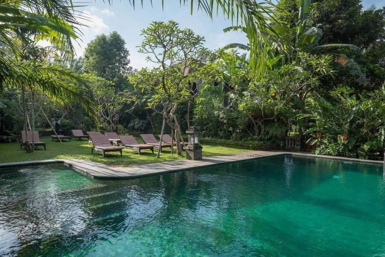 Piscine - Ananda Cottages 3* Denpasar Bali