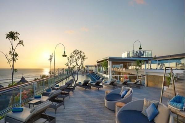 Piscine - Aston Canggu Beach Resort 4* Denpasar Bali