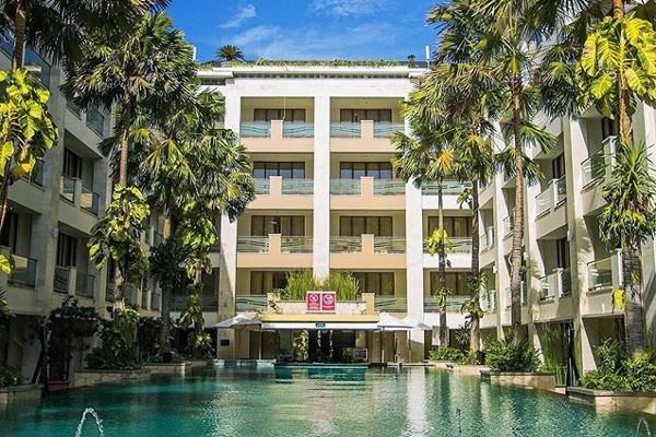 Piscine - Aston Kuta Hotel & Residence 4* Denpasar Bali