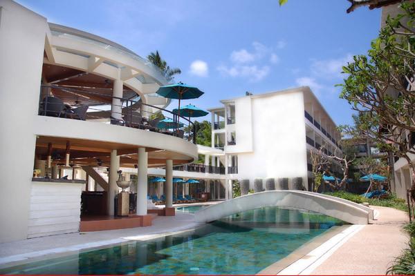 Piscine - The Camakila Legian Bali 4*