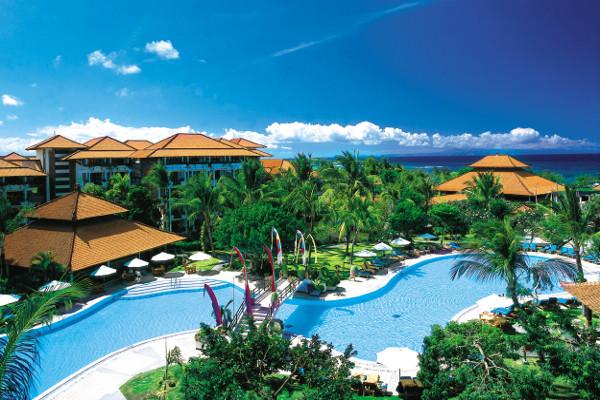 Piscine - Ayodya Resort