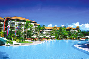 Vacances Nusa Dua: Hôtel Ayodya Resort