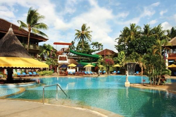 Bali Dynasty Resort - Bali Dynasty Resort