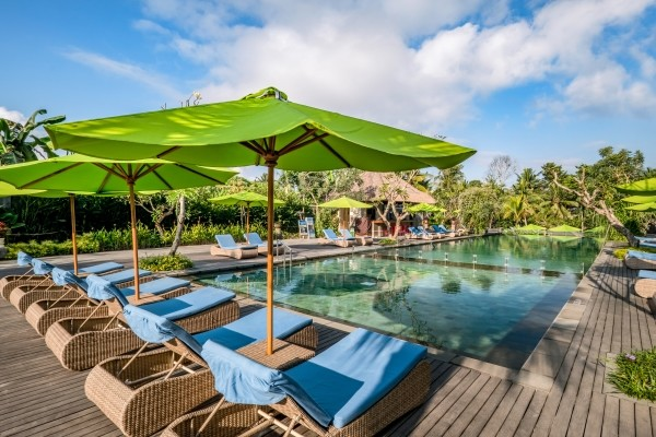 Piscine - Element by Westin Ubud/Adiwana D'nusa Beach Club and Resort/Uppala Villas Nusa Dua 4* Denpasar Bali