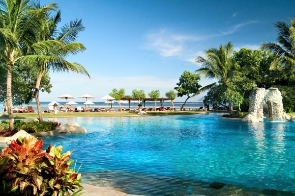 Piscine - Grand Aston Bali Beach Resort 5*