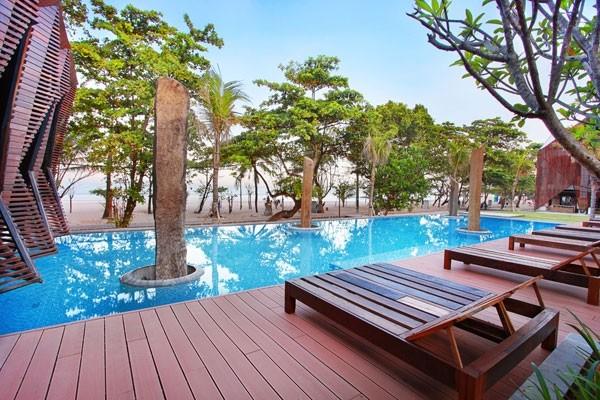 piscine - Grand Inna Kuta
