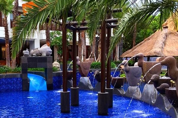 Piscine - Holiday Inn Benoa 5* Denpasar Bali