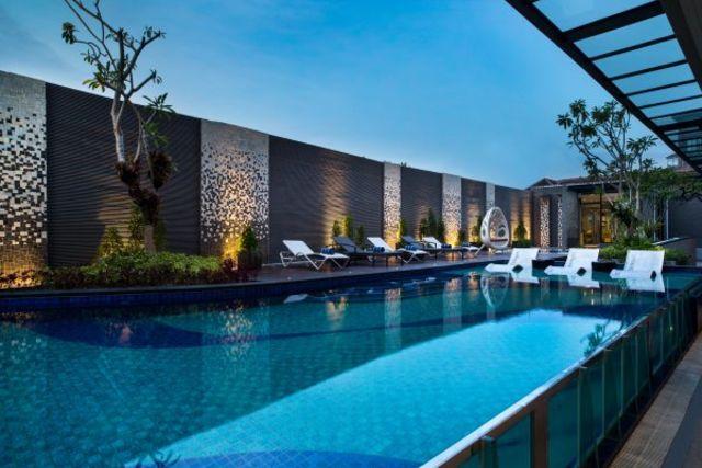 Fram Bali : hotel Hôtel Iibis Styles Bali Petitenget - Denpasar