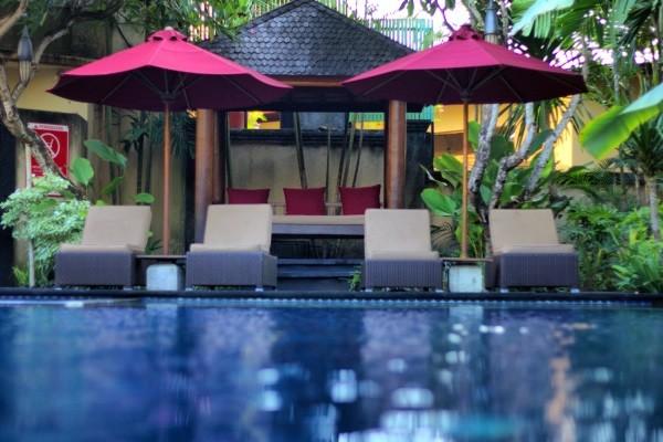 Piscine - Kamuela Villas & Suites - Sanur 5* Denpasar Bali