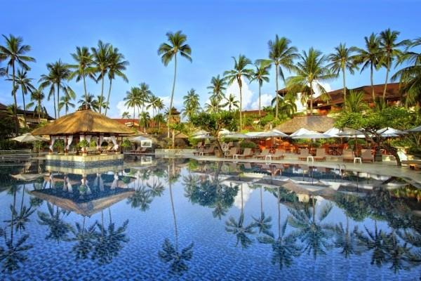 Piscine - Hôtel Kappa Club Bali 5* Denpasar Bali