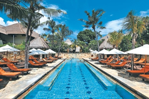 Piscine - Hôtel Novotel Benoa Bali 4* Denpasar Bali