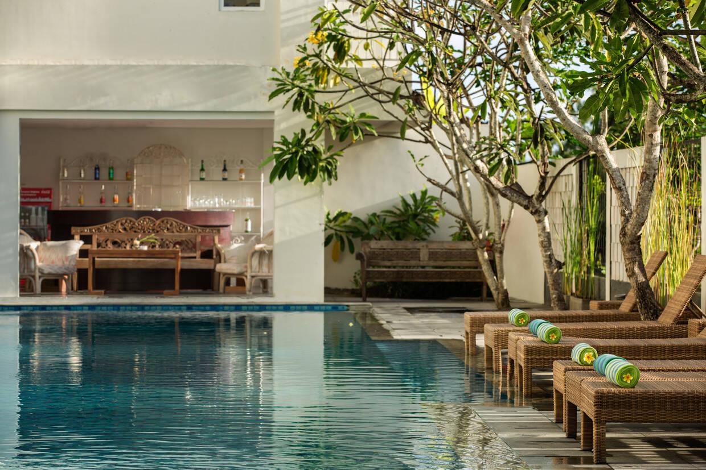 Piscine - Paragon Seminyak 4* Denpasar Bali