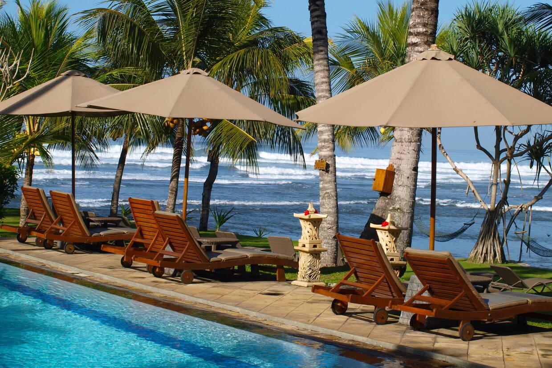 Piscine - Puri Dajuma avec excursions 4* Denpasar Bali