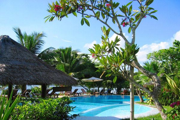 Piscine - Puri Dajuma 4* Denpasar Bali