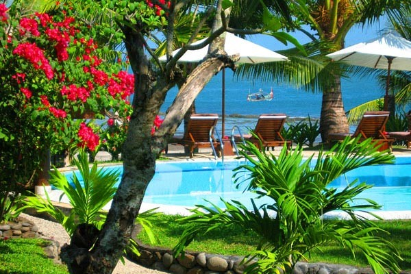 Piscine - Puri Dajuma Cottages 3*