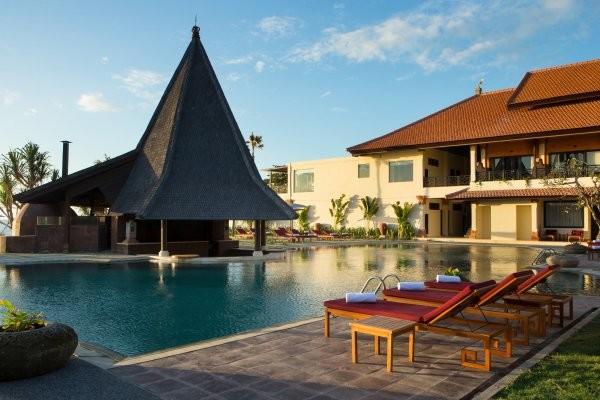 Piscine - Hôtel Sadara Boutique Beach Resort  4*