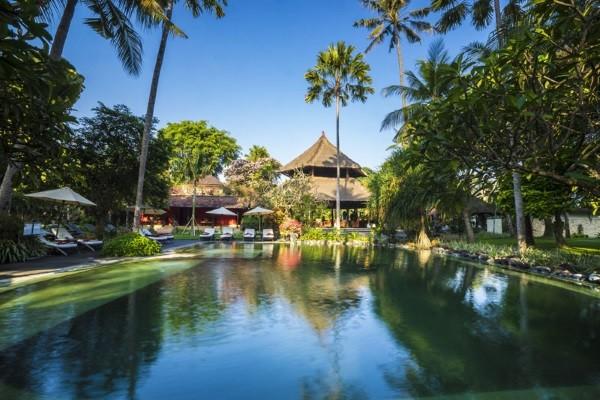 Piscine - Segara Village 4* Denpasar Bali