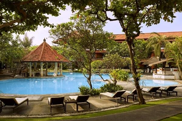 Piscine - Sol Beach House Benoa By Melia 5* Denpasar Bali