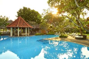 Bali-Denpasar, Hôtel Sol Beach House Benoa by Melia
