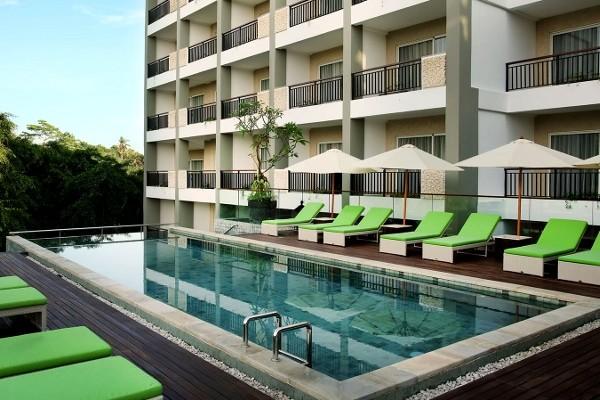 Piscine - Sthala, a Tribute Portfolio Hotel 5* Denpasar Bali