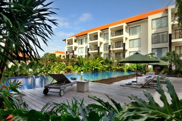 Fram Bali : hotel Hôtel Taksu Sanur - Denpasar