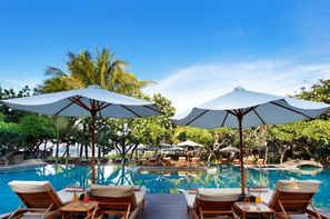 Vacances Seminyak: Hôtel The Royal Beach Seminyak
