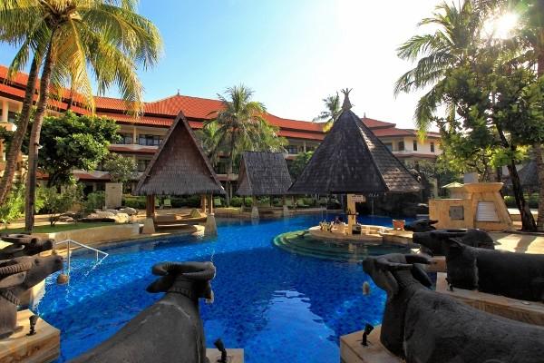 Piscine - The Tanjung Benoa 4*