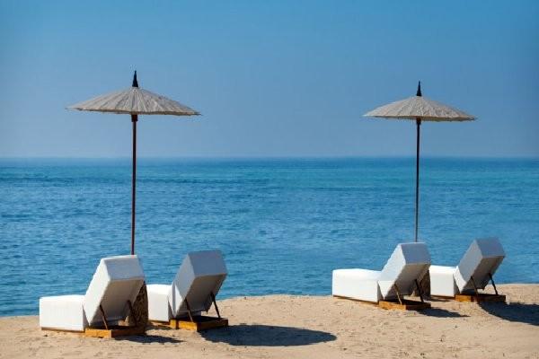 Plage - Hôtel Sadara Boutique Beach Resort  4*